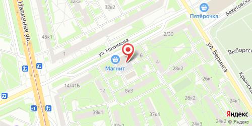 Ресторан-клуб Шервуд, Санкт-Петербург, ул. Нахимова, д. 8