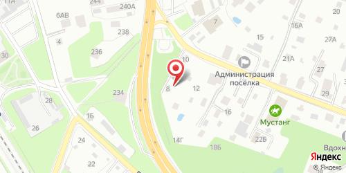 Кафе Keks / Кекс, Санкт-Петербург, Ломоносова ул., 4
