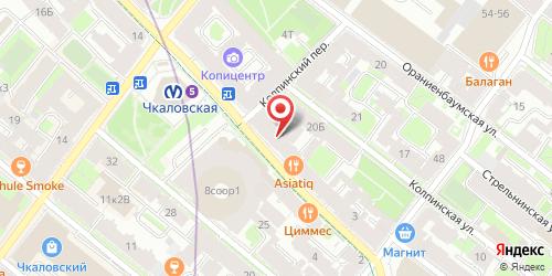 Кафе Встреча, Санкт-Петербург, Большая Зеленина ул., 11