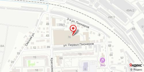 777, Красномосковская ул., д. 76