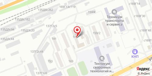 Меркурий (Merkuriy), 60 лет Октября ул., д. 149