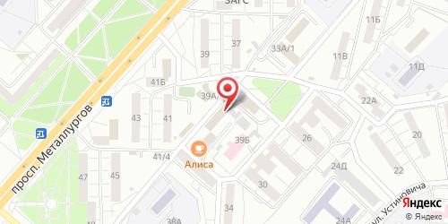 Веселый монах, развлекательный комплекс, Металлургов проспект, 39а