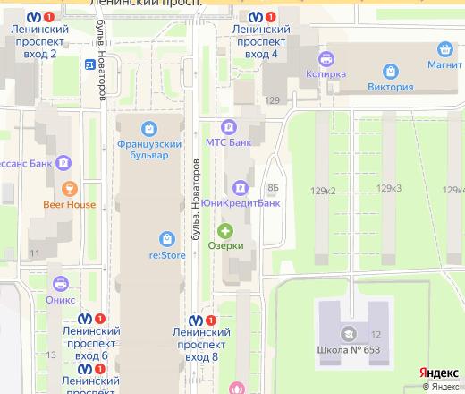 такой фора банк на ленинском проспекте фото ничего удивительного