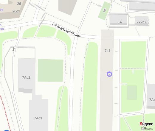 Россия, Москва, улица Симоновский Вал, 7к2, 109044