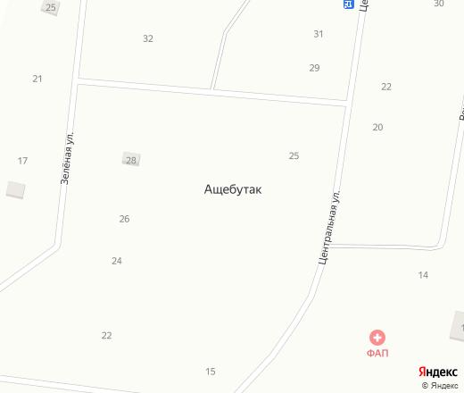 Области оренбургской ащебутакский сельсовет