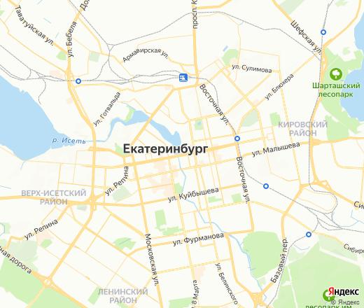 вас познакомлю карта екатеринбурга с фото улицами больно