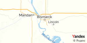 Direction for - Johnson Promotions Bismarck,North Dakota,US