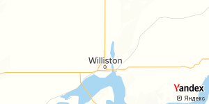 Direction for - U-Haul Moving  Storage Of Williston Williston,North Dakota,US