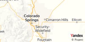 Direction for - Xpo Logistics Colorado Springs,Colorado,US