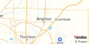 Direction for - Conoco Gas N Go BRIGHTON,Colorado,US