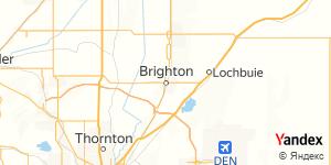 Direction for - Bobs Barber Shop Brighton,Colorado,US