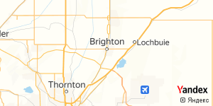 Direction for - Quick Lane At Brighton Ford, Inc. Brighton,Colorado,US