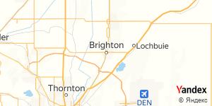 Direction for - Blake Bischoff - State Farm Insurance Agent Brighton,Colorado,US