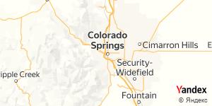Direction for - Studio Bee - Pikes Peak Center Colorado Springs,Colorado,US