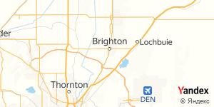 Direction for - Culligan Water Conditioning Brighton,Colorado,US