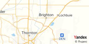 Direction for - Elmwood Baptist Church Brighton,Colorado,US