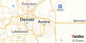 Direction for - 21 Fitzsimons Apartment Homes Aurora,Colorado,US