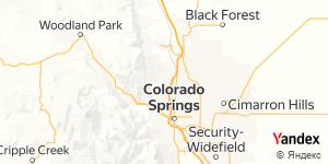 Direction for - Earth Engineering Consultants Colorado Springs,Colorado,US