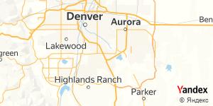 Direction for - Distillery Liquors Denver,Colorado,US