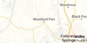 Direction for - Monarch 360 Woodland Park,Colorado,US