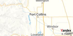 Direction for - Anca Niculae, Lmft Fort Collins,Colorado,US