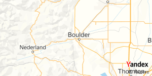 Direction for - 23Rd Studios Boulder,Colorado,US