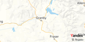 Direction for - Fire Department Granby,Colorado,US