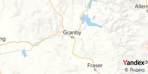 Direction for - Granby Granby,Colorado,US