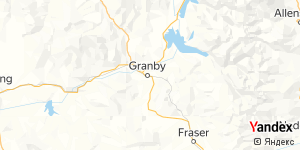 Direction for - Granby Chamber Of Commerce Granby,Colorado,US