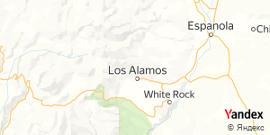 Direction for - Jouney Pacific Los Alamos,New Mexico,US