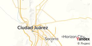 Direction for - Octavios El Paso,Texas,US