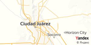 Direction for - Xplicit Motorsports El Paso,Texas,US