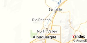Direction for - Jbs Family Restaurants Rio Rancho,New Mexico,US