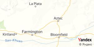 Direction for - Pendergrass, Doug Dc Flora Vista,New Mexico,US