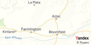 Direction for - J Rs Crane Svc Flora Vista,New Mexico,US
