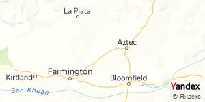 Direction for - Douglas L Brooks Pc Flora Vista,New Mexico,US