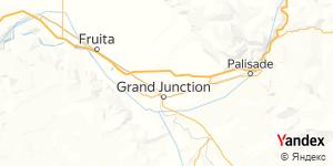Direction for - Berkleys Upper Cuts Grand Junction,Colorado,US
