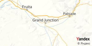 Direction for - J D Sheet Metal Grand Junction,Colorado,US