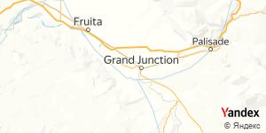 Direction for - Pepsi Bottling Group Grand Junction,Colorado,US