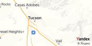 Direction for - Tucson Star Locksmith Tucson,Arizona,US