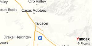 Direction for - Desert Dental Arts Tucson,Arizona,US