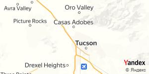 Direction for - C  S Locksmiths Tucson,Arizona,US