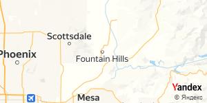 Direction for - Garvy Hansen Insurance Llc Fountain Hills,Arizona,US