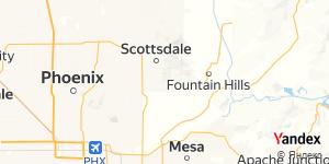 Direction for - Kona 13 Coffee And Tea Scottsdale,Arizona,US