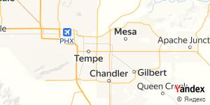 Direction for - Elomeri, Mohamed Agt Mesa,Arizona,US