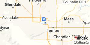 Direction for - Integra Systems Phoenix,Arizona,US