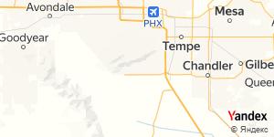 Direction for - Yoasis Ahwatukee Phoenix,Arizona,US