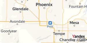 Direction for - Engineering  Surveying Tech Phoenix,Arizona,US