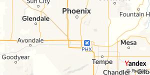 Direction for - 2400 N Central Llc Phoenix,Arizona,US