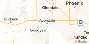 Direction for - Payless Shoe Source Avondale,Arizona,US